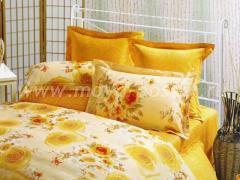 """Белье для кровати """"Солнечное утро"""""""