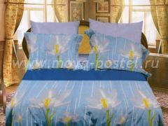 """Красивое постельное белье """"Нарцисс"""""""