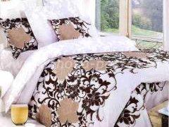 """Стильные постельные наборы """"Кофе с молоком"""" в интернет-магазине Моя постель"""