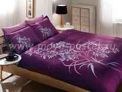 """Комплект постельного белья """"Цветы"""" в интернет-магазине Моя постель"""