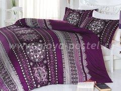 """Комплект постельного белья """"Полосы и орнамент"""" в интернет-магазине Моя постель"""