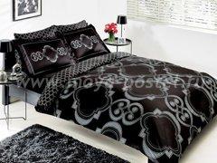 """Комплект постельного белья """"Крупный орнамент"""" в интернет-магазине Моя постель"""