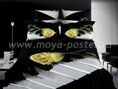"""Комплект постельного белья """"Роза на рояле"""" в интернет-магазине Моя постель"""