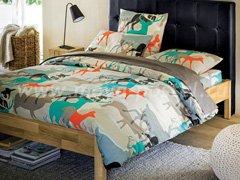 """Комплект постельного белья """"Олени"""" в интернет-магазине Моя постель"""