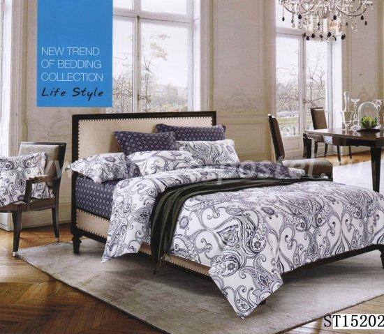 Комплект постельного белья SN-205