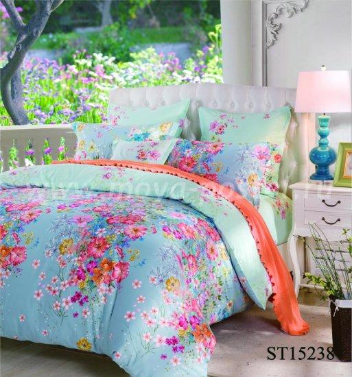 Комплект постельного белья SN-278