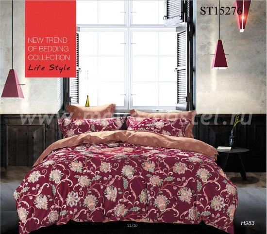 Комплект постельного белья SN-354