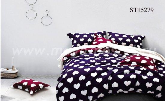 Комплект постельного белья SN-359
