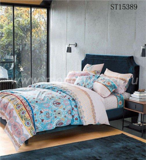 Комплект постельного белья SN-439