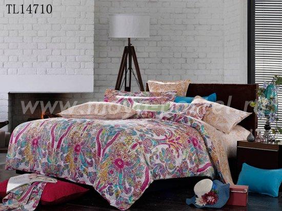 Комплект постельного белья SN-710
