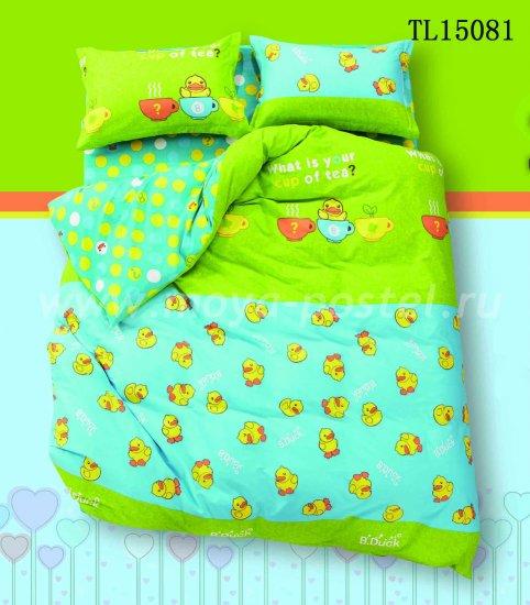 Комплект постельного белья SN-743
