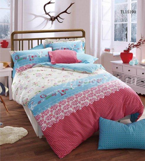 Комплект постельного белья SN-906