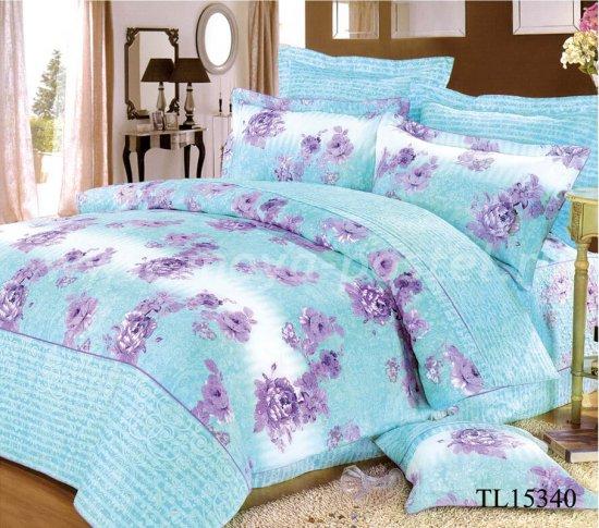 Комплект постельного белья SN-1079