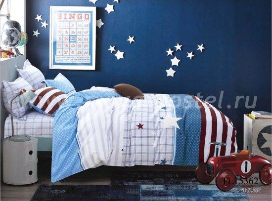 Комплект постельного белья SN-1123
