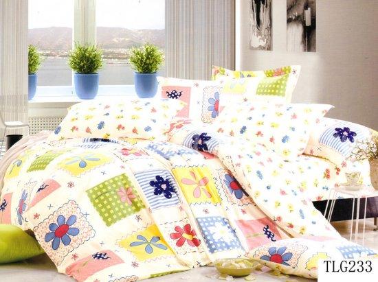 Комплект постельного белья SN-1248
