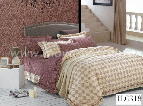 Комплект постельного белья SN-1302