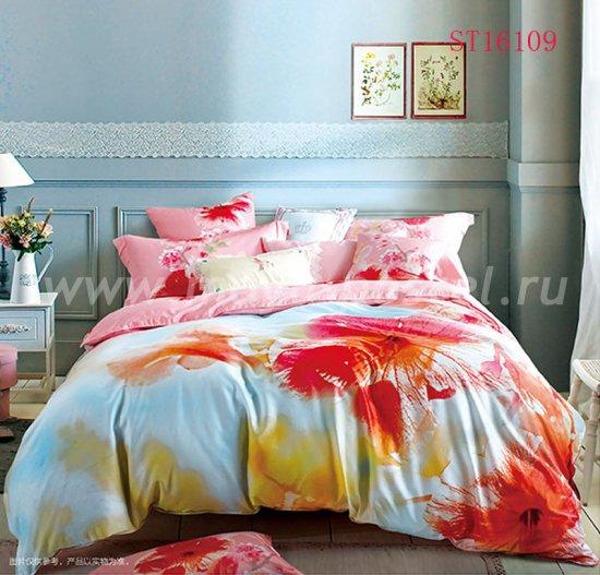 Комплект постельного белья SN-1724