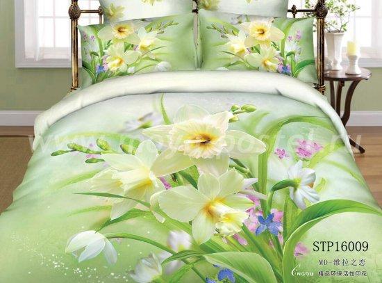 Комплект постельного белья SN-1833