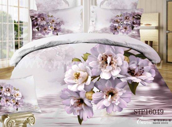 Комплект постельного белья 3D SN-1898