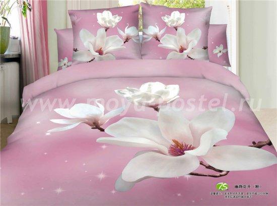 Комплект постельного белья 3D SN-2150