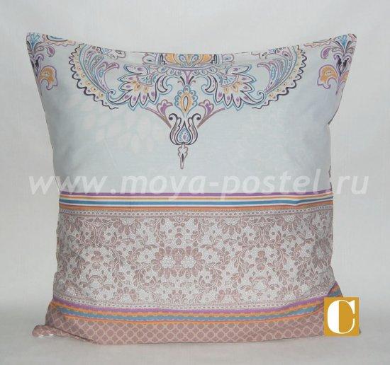 Комплект постельного белья люкс-сатин A16 в интернет-магазине Моя постель - Фото 3