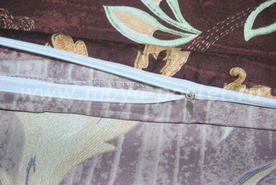 Постельное белье AC018 (евро) в интернет-магазине Моя постель - Фото 7