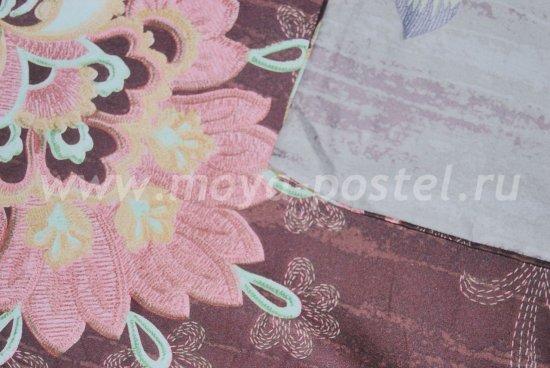 Постельное белье AC018 (евро) в интернет-магазине Моя постель - Фото 8