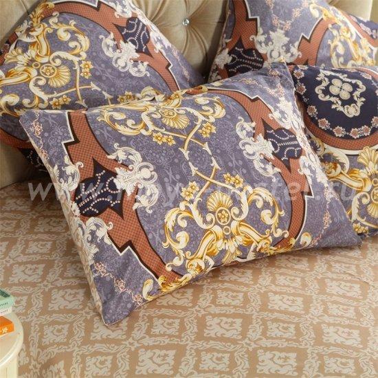 Постельное белье AC028 (1,5 спальное) в интернет-магазине Моя постель - Фото 2