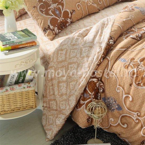 Постельное белье AC029 (1,5 спальное) в интернет-магазине Моя постель - Фото 2