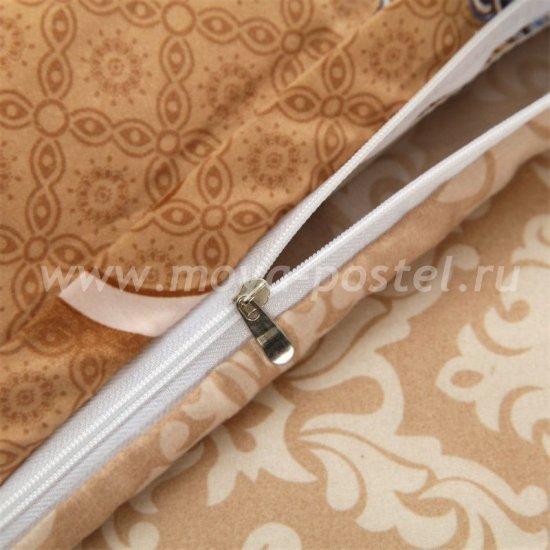 Постельное белье AC029 (1,5 спальное) в интернет-магазине Моя постель - Фото 4