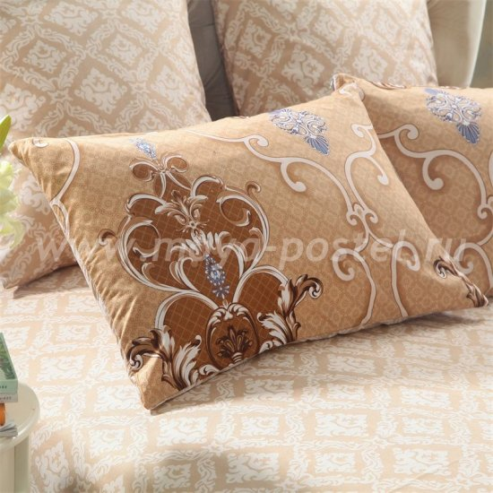 Постельное белье AC029 (2 спальное) в интернет-магазине Моя постель - Фото 6