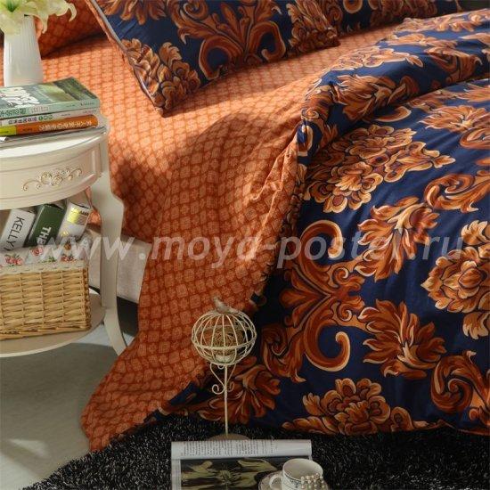 Постельное белье AC030 (полуторное) в интернет-магазине Моя постель - Фото 2