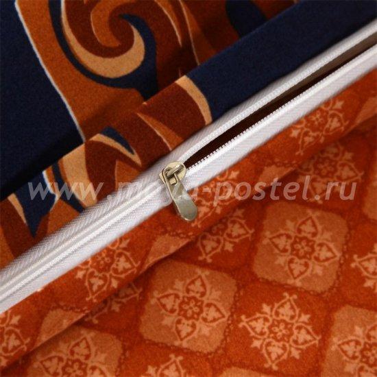 Постельное белье AC030 (полуторное) в интернет-магазине Моя постель - Фото 4