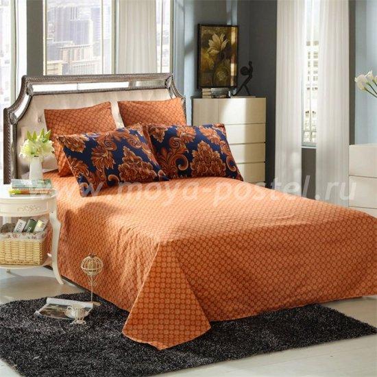 Постельное белье AC030 (евро) в интернет-магазине Моя постель - Фото 5