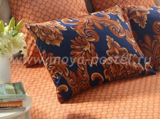 Постельное белье AC030 (евро) в интернет-магазине Моя постель - Фото 6