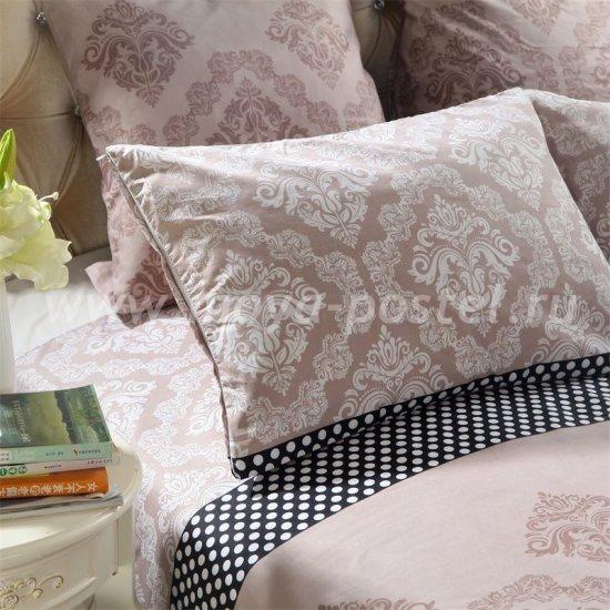 Постельное белье AC031 (2-спальное) в интернет-магазине Моя постель - Фото 5