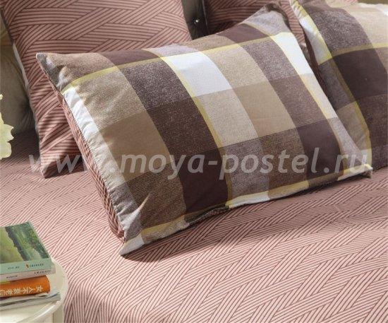 Постельное белье AC032 (1,5 спальное) в интернет-магазине Моя постель - Фото 3