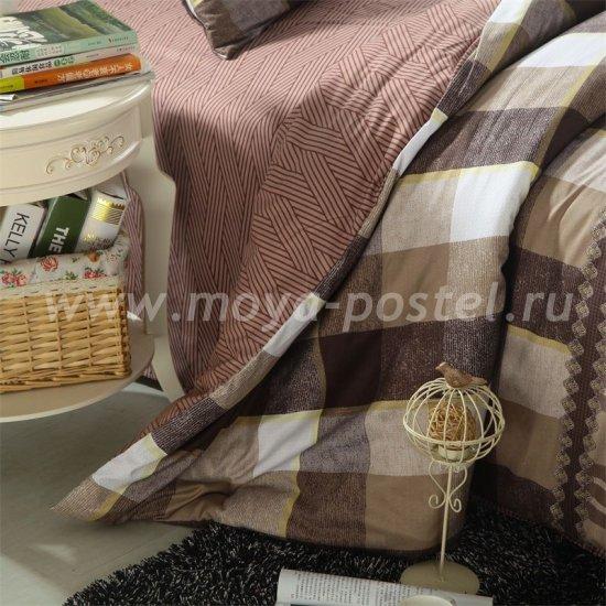 Постельное белье AC032 (1,5 спальное) в интернет-магазине Моя постель - Фото 4