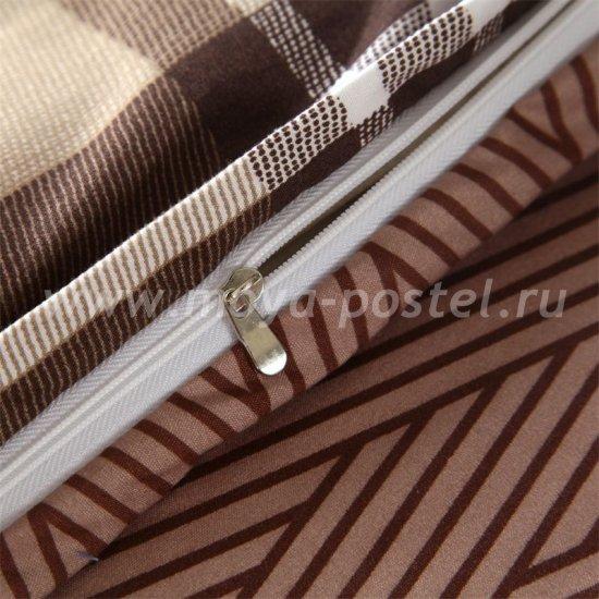 Постельное белье AC032 (евро) в интернет-магазине Моя постель - Фото 6