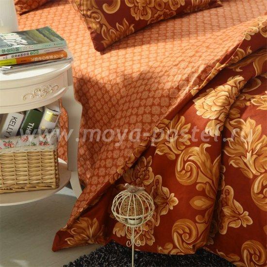 Постельное белье AC033 (евро) в интернет-магазине Моя постель - Фото 2