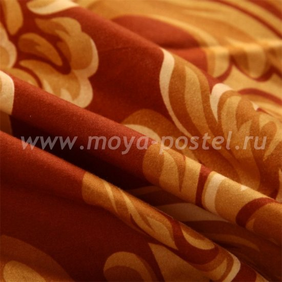 Постельное белье AC033 (евро) в интернет-магазине Моя постель - Фото 3