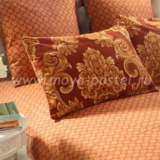 Постельное белье AC033 (евро) в интернет-магазине Моя постель - Фото 5