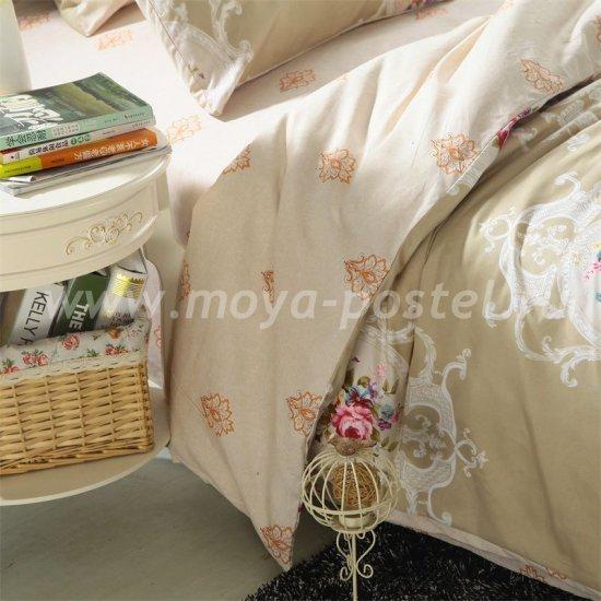 Постельное белье AC034 (1,5 спальное, 70*70) в интернет-магазине Моя постель - Фото 2
