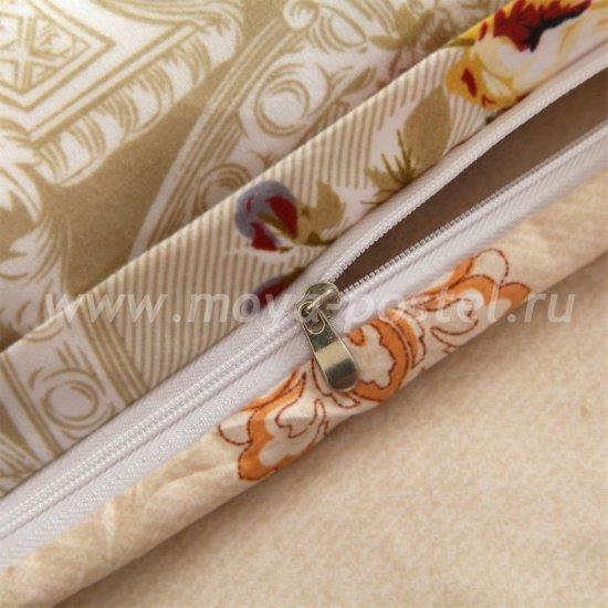 Постельное белье AC034 (1,5 спальное, 70*70) в интернет-магазине Моя постель - Фото 4