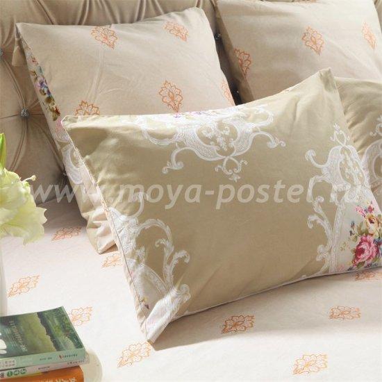 Постельное белье AC034 (1,5 спальное, 70*70) в интернет-магазине Моя постель - Фото 6