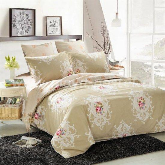 Постельное белье AC034 (евро) в интернет-магазине Моя постель