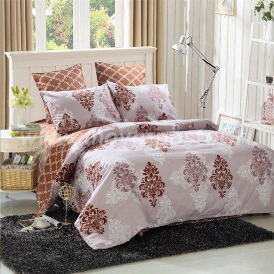 Постельное белье AC035 (2 спальный, 70х70) в интернет-магазине Моя постель