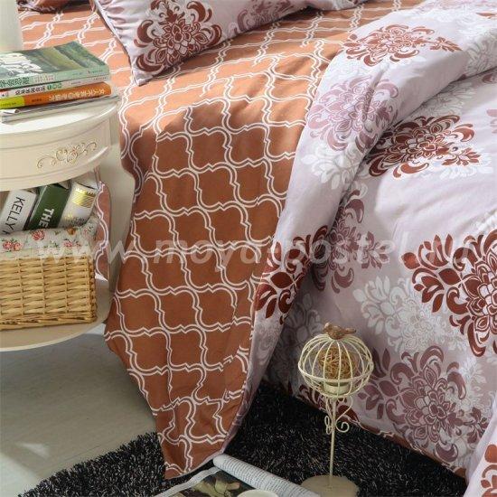 Постельное белье AC035 (2 спальный, 70х70) в интернет-магазине Моя постель - Фото 2