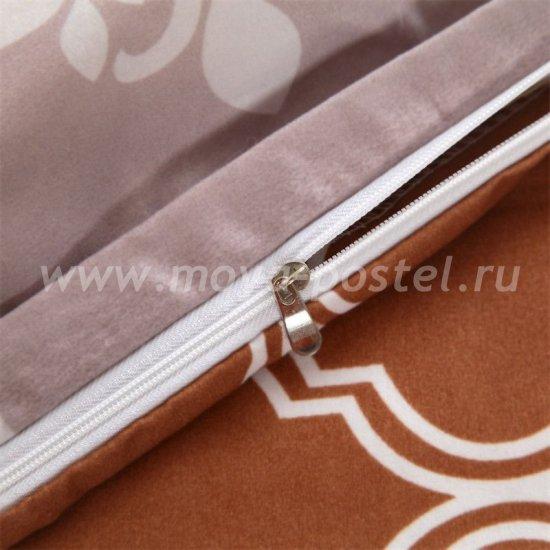 Постельное белье AC035 (2 спальный, 50х70) в интернет-магазине Моя постель - Фото 4