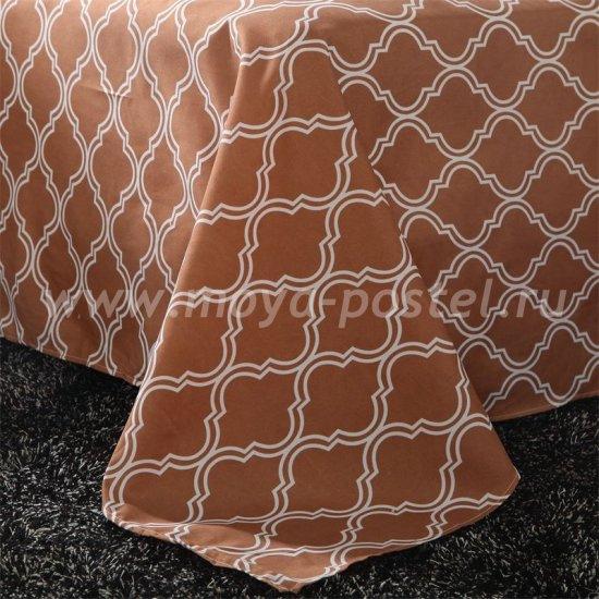 Постельное белье AC035 (2 спальный, 50х70) в интернет-магазине Моя постель - Фото 5